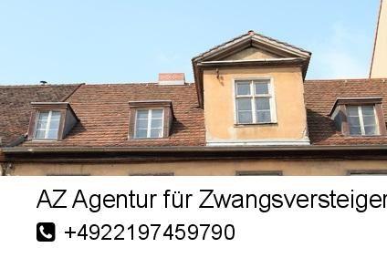 Immobilien Gelsenkirchen Zwangsversteigerung Wohnung